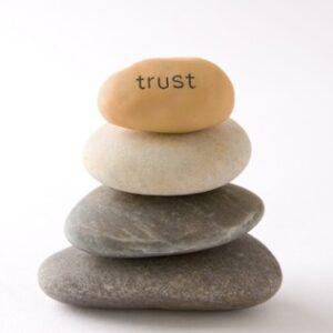 trust course